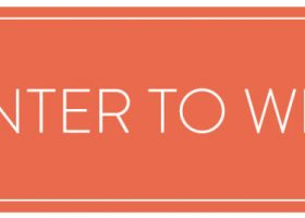 EASTER GIVEAWAY – ENTER TO WIN!!!