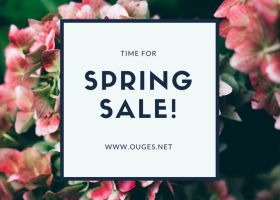 Spring Sale – from $8.99